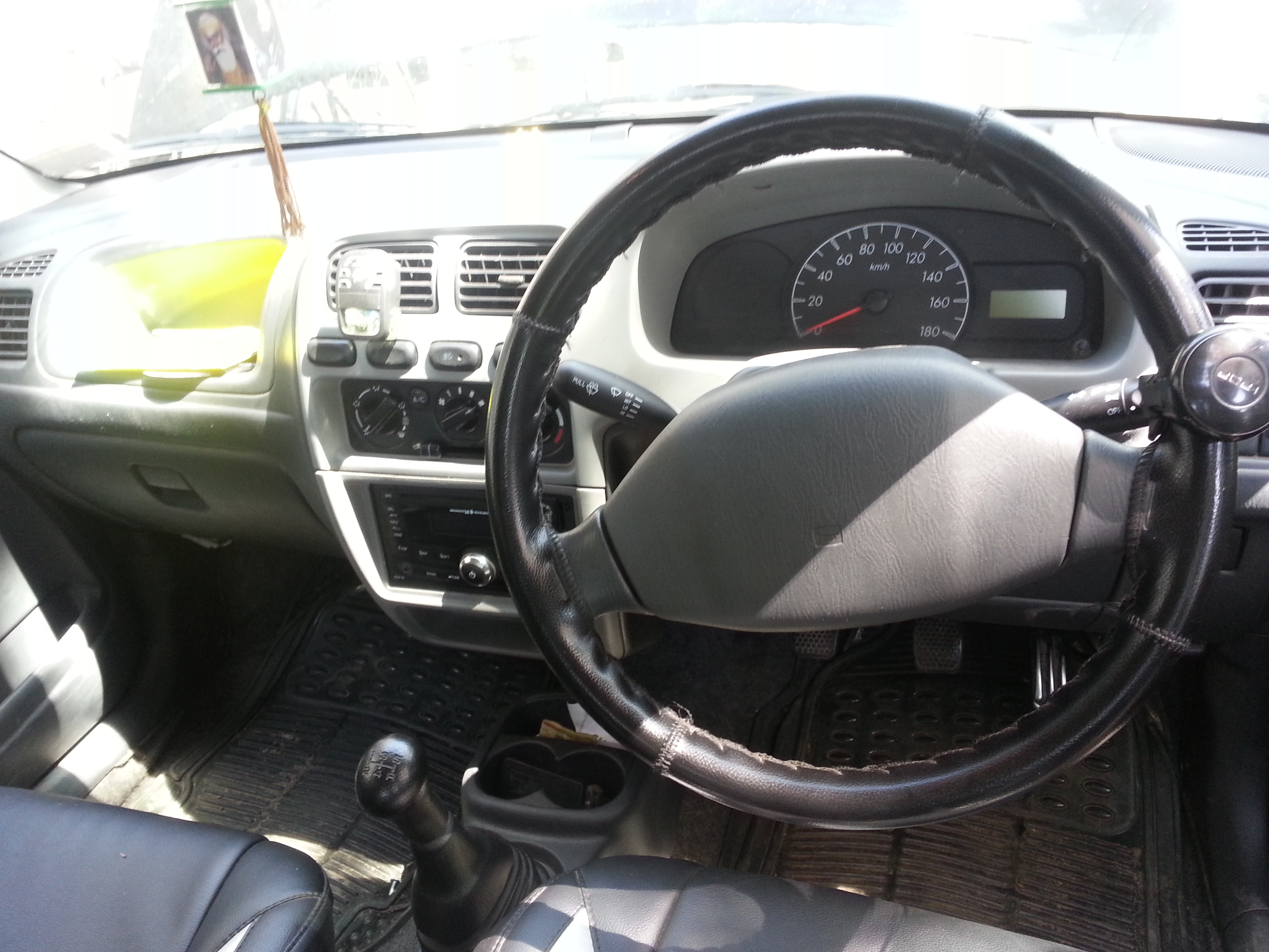 Second Hand Alto In Chandigarh