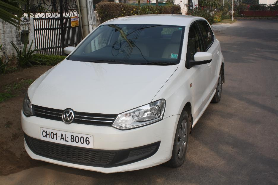 Car Payment On 30000 >> Volkswagen Polo Diesel