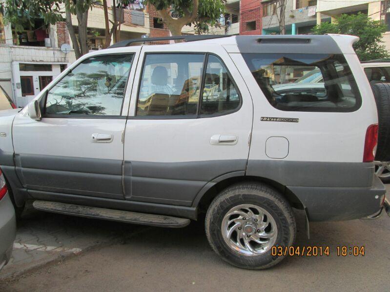 Car Payment On 30000 >> TATA Safari DICOR